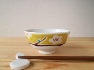 梅 ごはん茶碗(1点のみ)