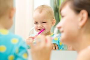 赤ちゃんからの姿勢と口腔機能セミナー