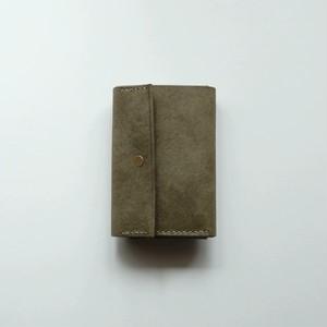 roll wallet - gri - プエブロ