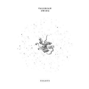 """[TLLT-120] Valerian Swing – """" Nights """" [CD]"""