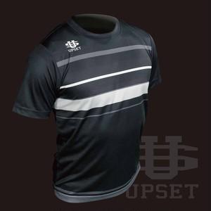 [NPB選手支給品] PracticeTシャツ border柄(半袖)
