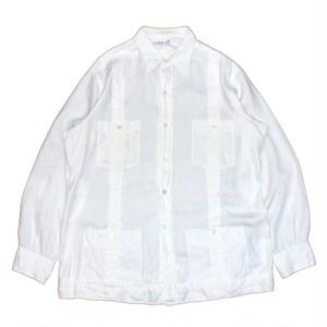 """""""El Encanto"""" L/S Cuba Shirts"""
