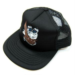 V.N.M.  CANHEAD EAGLE hat