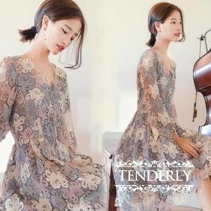 Medium Dress tdm207