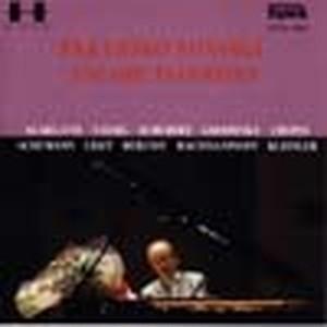 HTCA-1006 Favorite Encore Pieces(Piano/T. Sonoda /CD)