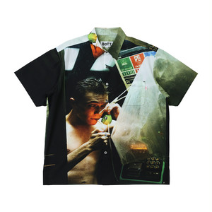 BoTT x BLANKMAG S/SL Shirt