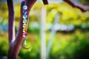 7チャクラ -moon-  虹