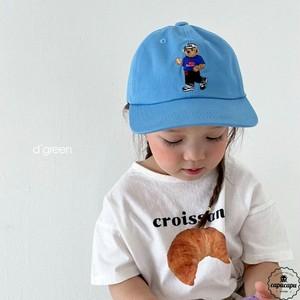 «即納» digreen croissant T-shirt  クロワッサンTシャツ