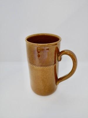 Höganäs keramik(ホガナス ケラミック)・Old Höganäs マグ (欠けあり)
