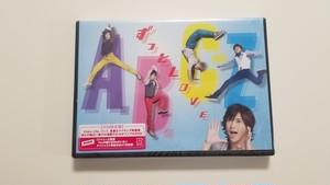 ずっとLOVE 初回限定盤 【DVD】 未開封