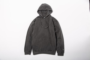 MAKE YOUR MARK HOODY 2020 BLACK