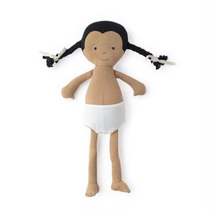 CELIA 女の子 オーガニックコットン 人形