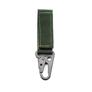 DUTY KEY HOLDER - OLIVE DRAB