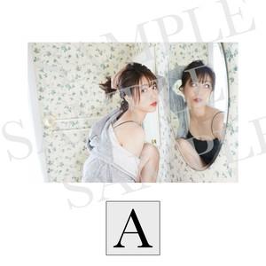 【4月】2Lサイズサイン入り生写真
