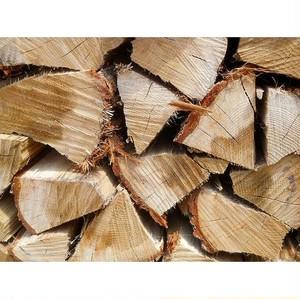 【予約販売】 乾燥広葉樹 大中割 30cm 10㎏箱