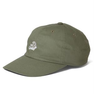 [ 坩堝 ] MOUSE 6PANEL CAP