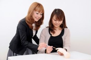 Nail School Nail Museum upgrade ticket(35h)
