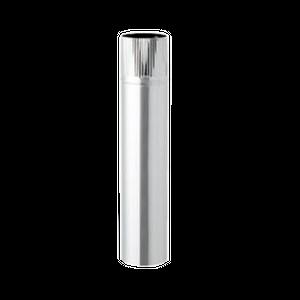 ホンマ製作所 ステンレス(半)直管 φ106mm 455mm