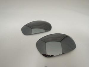オークリー ブレンダー スペアレンズ:ブラックイリジウムポラライズド