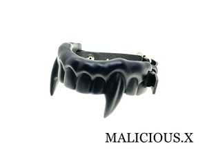 fangs bangle