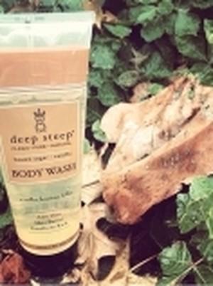 deep steep ボディウォッシュ/Body Wash