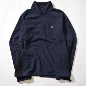 【XLサイズ】NAUTICA ノーチカ Fleece JKT フリースジャケット NVY ネイビー XL 400610191227
