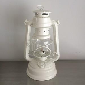 Hermann Nier / Feuerhand lantern / white