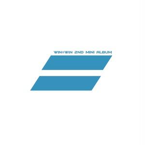 CD 2nd mini album「=」