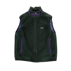 90s Patagonia RETRO-X Fleece Vest 初期型 後期