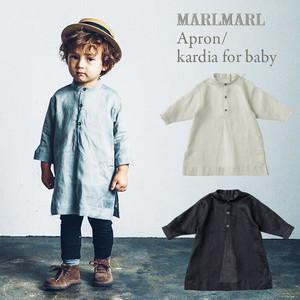 MARLMARL お食事エプロン kardia for baby