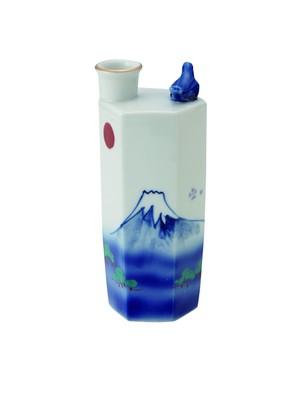 サウンド徳利 富士山