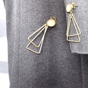 Triangle swing Pierce