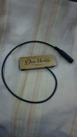 Dean Markley/PRO-MAG(used)