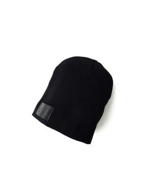 帽子「隠れ刺繍」