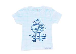 Art Tee  <Baby 90> / MR.FISH BURGER