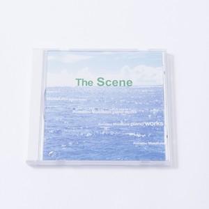 CD『The Scene』