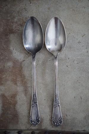 [vintage] spoon (C)