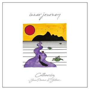 【ラスト1/LP】Catharsiz - Inner Journey