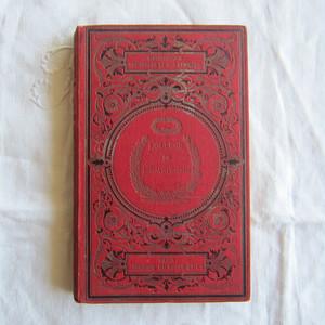 フランスアンティーク音楽教科書GRANDS MUSICIENS1882年