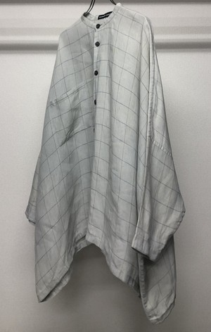 1990s SHIRIN GUILD PLAID SHIRT