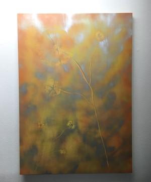 『黄色い花』飾らない親しみやすさが心地よい。