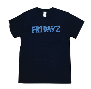 "【Sのみラスト①】""FRIDAYZxhope""Tee【残:Sのみ】"