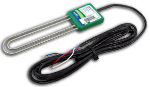 Acclima 土壌水分・温度・EC・誘電率センサー CACC-SEN-SDI SDI-12出力