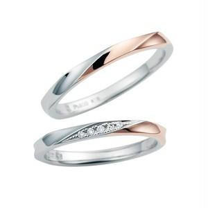 結婚指輪|ノクル