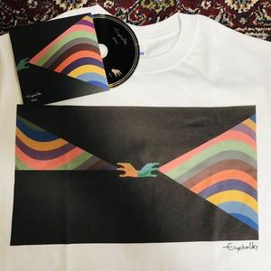 """Intra"" CD + Tシャツ【Eupholks】"