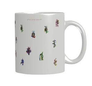 Mug dot