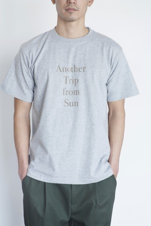 POET MEETS DUBWISE Another Trip T-Shirt