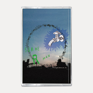 SUMMERMAN / Temperature is … (CASSETTE+DOWNLOAD CODE)