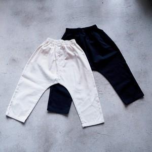 [即納] taperedpants