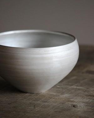 Hiroki Kanazawa_Bowl [silver]